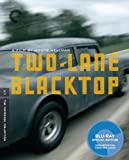 Two-Lane Blacktop (Criterion Collection) [Blu-ray]
