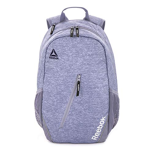 (Laptop Backpack, Reebok Studio Series Topaz Backpack (Indigo Spacedye))