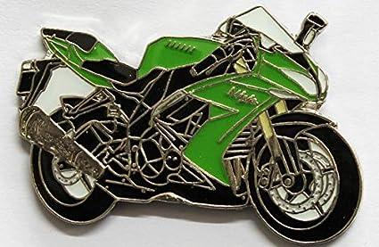 Kawasaki ZX10 R Ninja: Amazon.es: Coche y moto