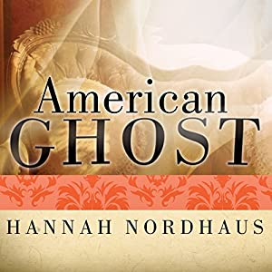 American Ghost Audiobook