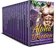 Alpha Devotion: Paranormal Romance Collection (English Edition)