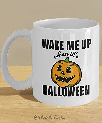 Halloween Meme Mug Gifts // Pumpkin Jack O