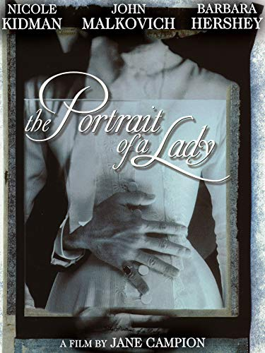 The Portrait of a Lady ()