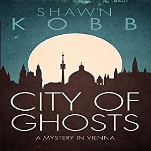 City of Ghosts Audiobook