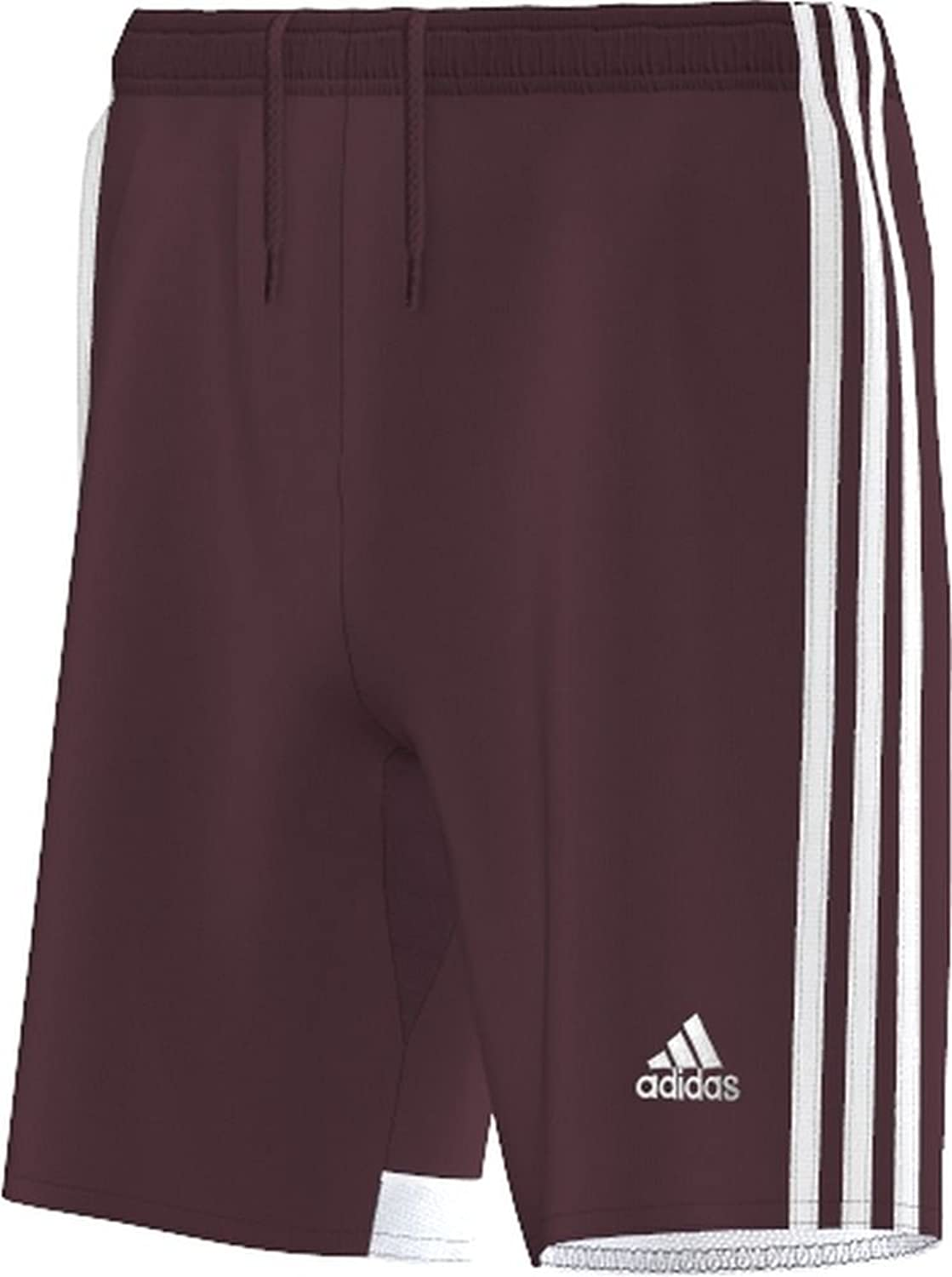 Adidas Youth ClimaCool Regista 14 Short B00J2H8ZWWLight Maroon-White YM