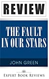 download ebook book review: the fault in our stars pdf epub