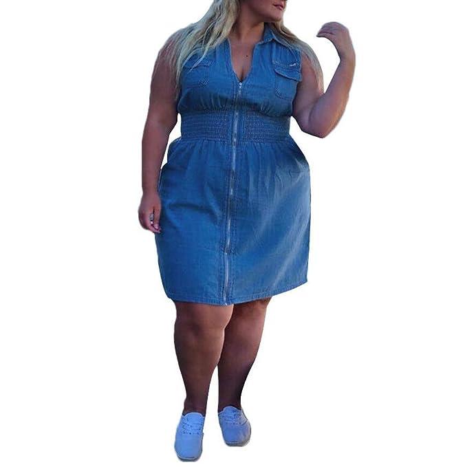 Keliay Dress for Women Summer, Plus Size Womens Summer ...