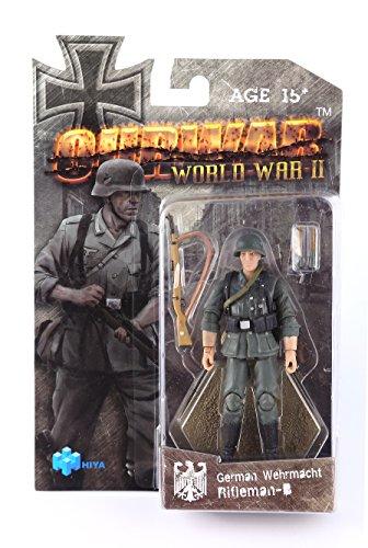 ww2 german action figures - 4