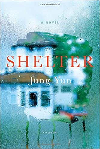 Image result for shelter by jung yun cover image