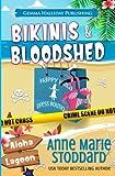 Bikinis & Bloodshed: A Kaley Kalua Aloha Lagoon Mystery (Aloha Lagoon Mysteries) (Volume 8)