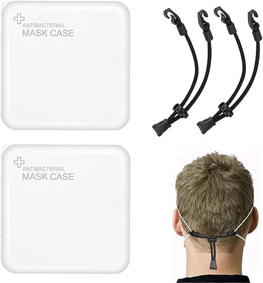 F/ür Masken Feuchttuchhandschuhe 105 X 130 Mm 001 Einweg Gesichtsmasken Beh/älter Staubdichter Aufbewahrung Organisator Einfache Tragetasche DIY-Masken Aufbewahrungsbox Tragbare Aufbewahrungsbox