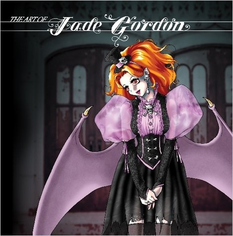 The Art Of Jade Gordon Jade Gordon Lulu Publishing Amazon Com Books
