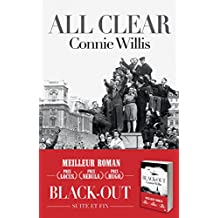 All Clear: Blitz, T2 (Science-Fiction)