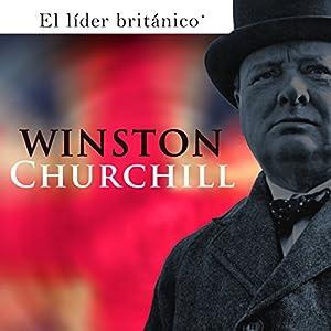 Winston Churchill [Spanish Edition] Audiobook