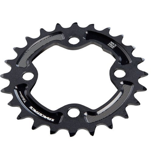 RaceFace CR1288 Parent Race Turbine Chainrings