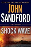 By John Sandford:Shock Wave (A Virgil Flowers Novel) [Hardcover]