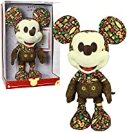 Limited-Edition Disney Tiki Mickey Mouse Plush - Amazon Exclusive