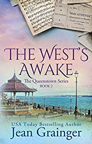The West's Awake: The Queenstown Series Bo