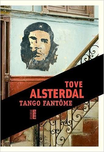 Tango fantôme - Tove Alsterdal