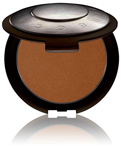 (BECCA Perfect Skin Mineral Powder Foundation - Amber )
