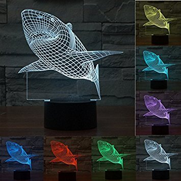 Shark Led Lights in US - 6