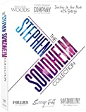 Stephen Sondheim Collection (Into the Woods, Company, Sunday in the Park With George, Follies In Concert, Sweeney Todd, Sondheim: The Birthday Concert)