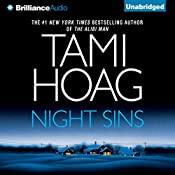 Night Sins | Tami Hoag