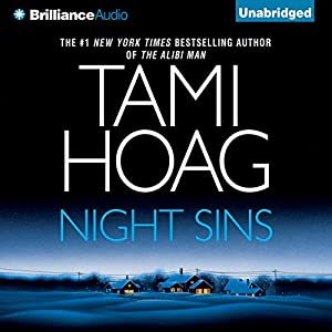 Night Sins Audiobook
