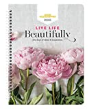 2021 Live Life Beautifully Planner: Simplify Your