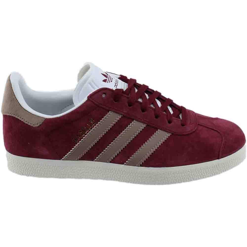 adidas Womens Gazelle Casual Athletic Sneakers