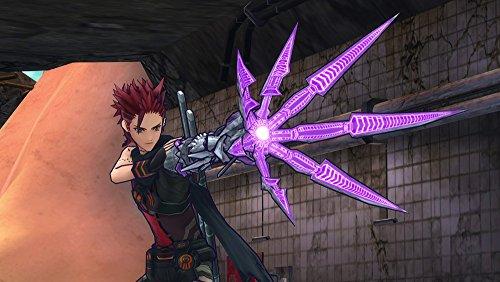 KADOKAWA GAMES Metal Max Xeno PS Vita SONY Playstation JAPANESE VERSION