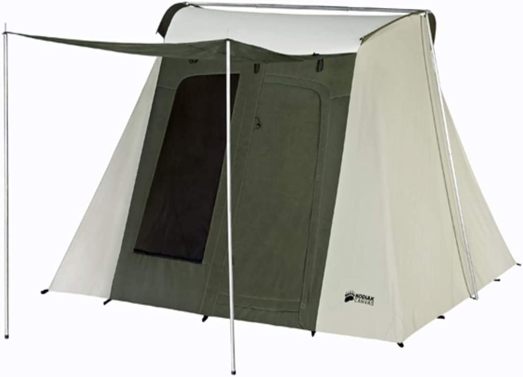 Kodiak Flex Bow Basic 6 Person Tent 10×10-6051