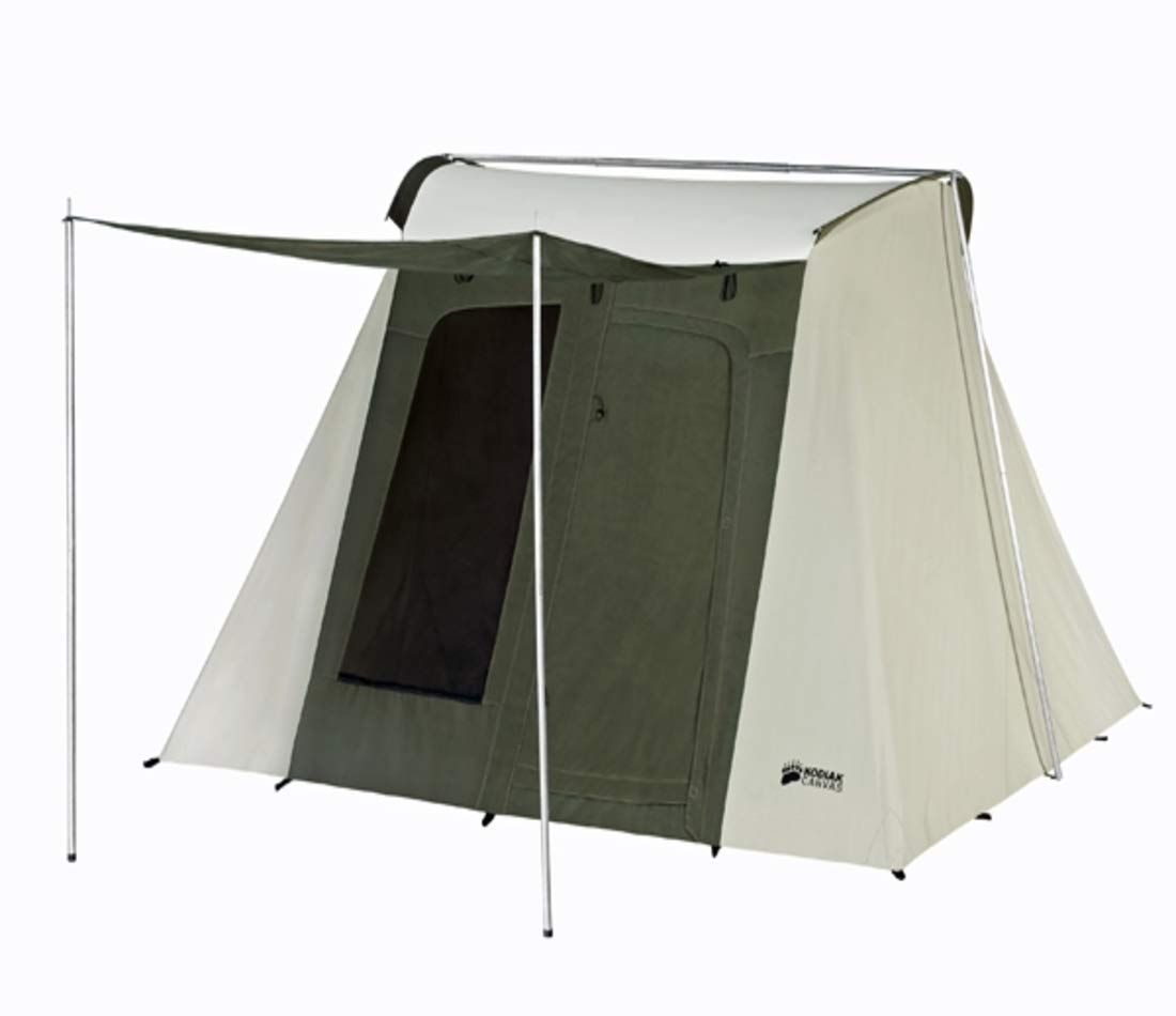 Kodiak Flex-Bow Basic 10 x 10 Tent - 6 Person
