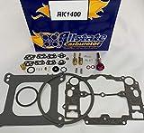 Edelbrock Carburetor Rebuild Kit By Allstate Carburetor