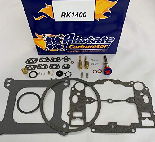 Edelbrock Carburetor Rebuild Kit By Allstate Carburetor for sale Delivered  anywhere in USA More pictures. Amazon 87329a8584166