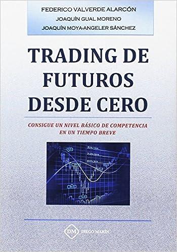 trading de futuros