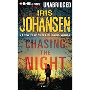 Chasing the Night Audiobook