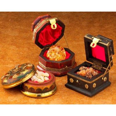Queens of Christmas TK-NAT-3BX-STD Standard 3 Box Nativity Set