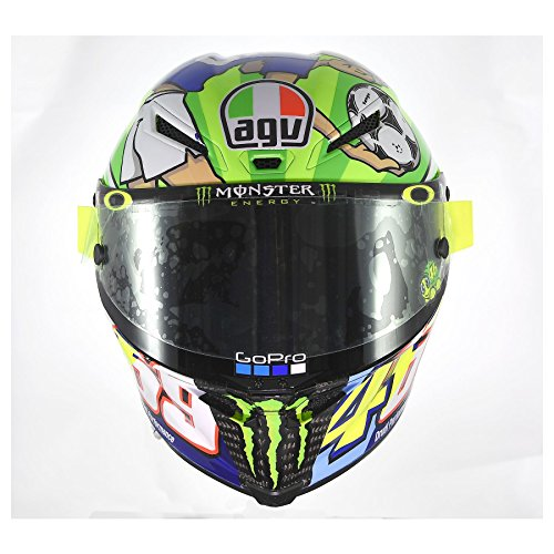 AGV Pista GP-R Limited Edition Rossi Mugello 2017 Carbon for sale  Delivered anywhere in USA