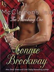 McClairen's Isle: The Ravishing One: A Loveswept Classic Romance