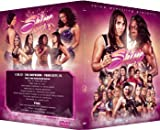 Shine Wrestling Volume 1 DVD