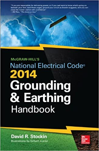 Mcgraw hills nec 2014 grounding and earthing handbook david mcgraw hills nec 2014 grounding and earthing handbook david stockin ebook amazon fandeluxe Gallery
