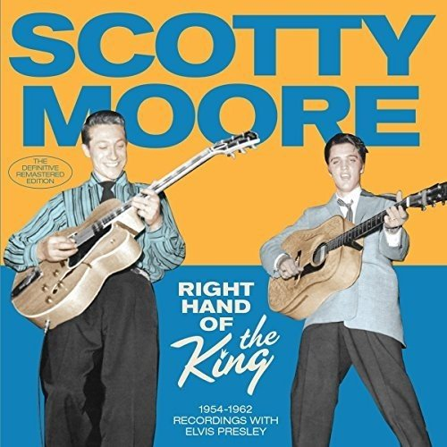 - Right Hand of the King 1954-1962 Sun & Rca