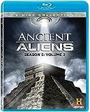 Ancient Aliens Season 5 Volume 2 [Blu-ray]