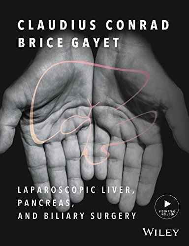 Laparoscopic Liver, Pancreas, and Biliary Surgery, Textbook and Illustrated Video Atlas - http://medicalbooks.filipinodoctors.org