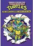 Teenage Mutant Ninja Turtles: Complete Collection