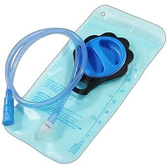 AspenSport ABWB01,5L - Bolsa de agua (1,5 L), color azul