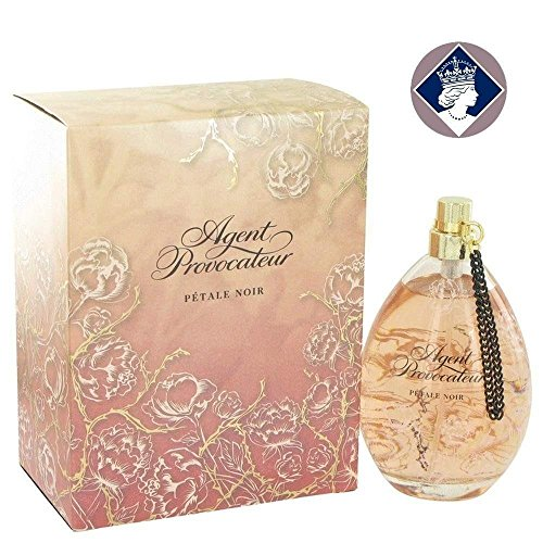 Agent Provocateur Petale Noir Eau De Parfum Spray 100ml/3.3oz ()