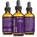 Hyaluronic Acid Serum 1oz - Hydrating serum, wrinkle remover &...