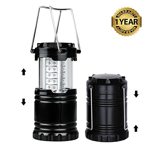Camping Lanterns Ultra Bright LED Portable Collapsible Lantern Lighting Battery Powered for Outdoor Night Hiking Fishing Emergencies Outages Storms Hurricanes Equipment Water Resistant (Homemade Sky Lanterns)